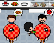 Pizza Restaurant