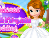 Princess Sofia Wedding Fairytale