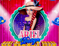 Ariel Design My Fedora Hat