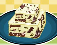 Awesome Cookies and Cream Fudge