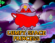 Lumpy Space Princess Maker