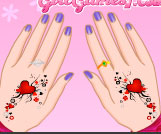 Play Manicure Beauty Betty