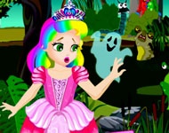 Princess Juliet Villain Capture