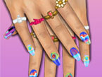 Play Prom Nails at GirlGamey.Com