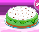 Play Quick Pistachio Pie at GirlGamey.Com
