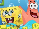 SpongeBob Friendship Match