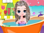 Play Tornie Care and Bath