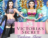Victoria Secret Fashion Show NYC